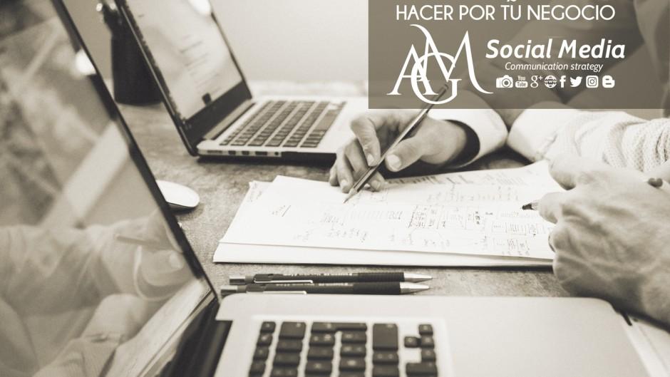 AGM Social media: redes sociales para empresas en Comunidad de Madrid, social media en Madrid