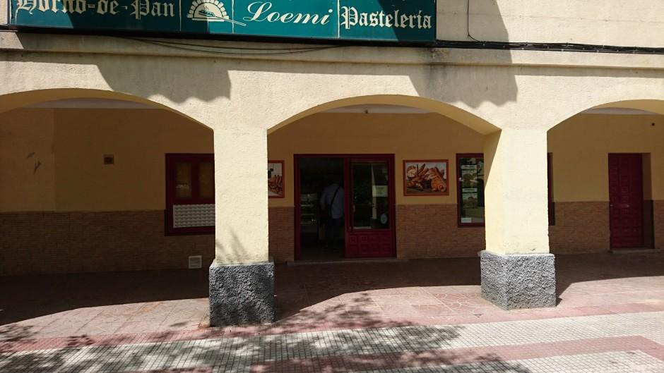 loemi: panaderia artesana cuatro vientos, horno de pan en aluche, obrador en aluche