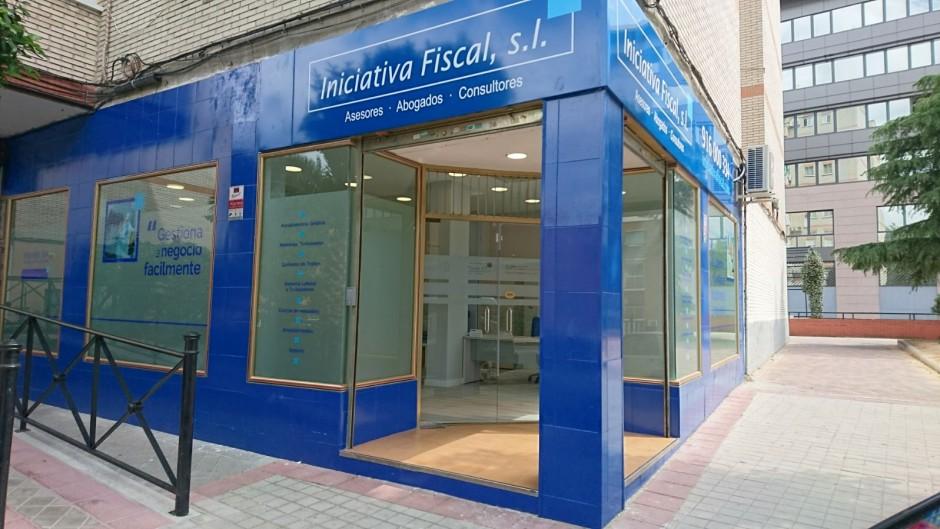 Iniciativa Fiscal: asesoria para pymes y empresas en Comunidad madrid