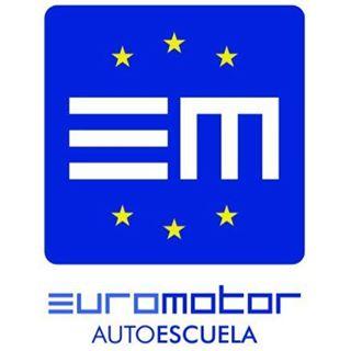 Autoescuela Euromotor: autoescuela economica mostoles