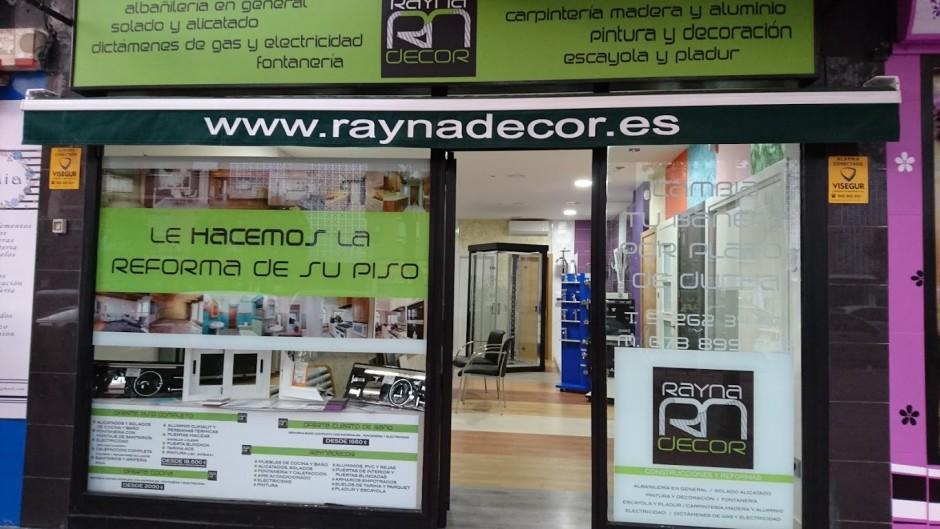 Raynadecor: reformas integrales en madrid, obras y reformas en general comunidad madrid